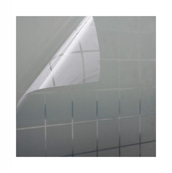 Fensterfolie - Square transparent