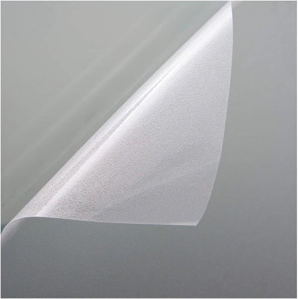 Fensterfolie - Weiß