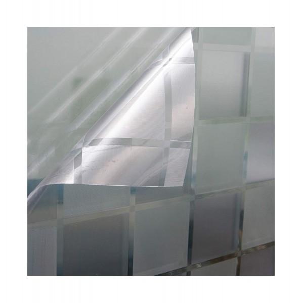 Fensterfolie Tile statisch