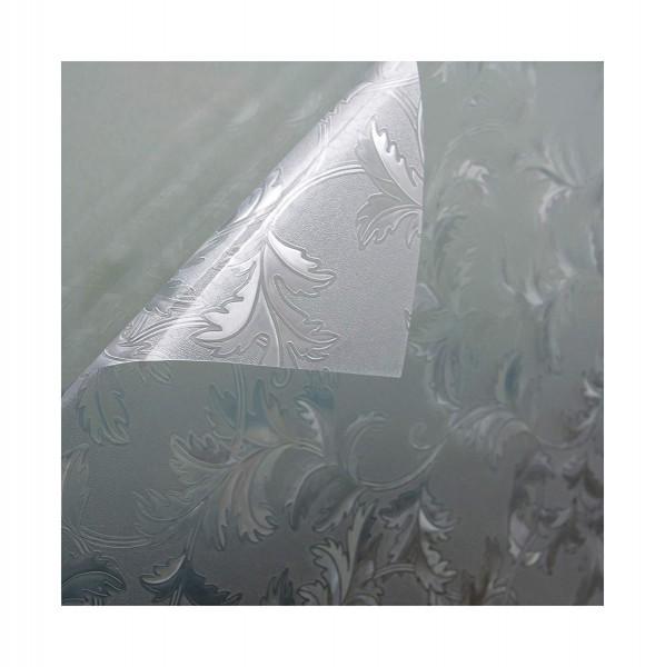 Fensterfolie - Leaf transparent