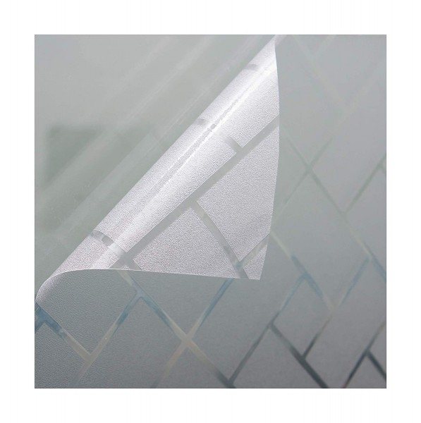 Fensterfolie - Tissue transparent
